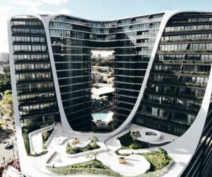11. Infinity by Crown Group