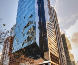 15. 80 collins Street by Dexus and DWPF