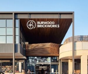 21. Burwood Brickworks Shopping Centre by Frasers Property Group