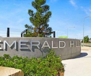 30. Emerald Hills Estate by Macarthur