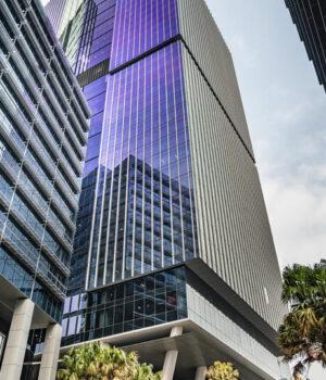 45. 4 Parramatta Square by Walker Corporation