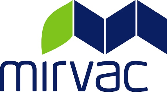 Mirvac Logo RGB