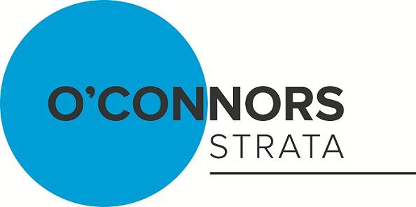 OConnors Logo - White Background